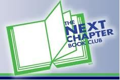 Next Chapter Book Club Logo Color