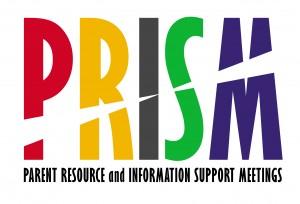 PRISM logo 4c text