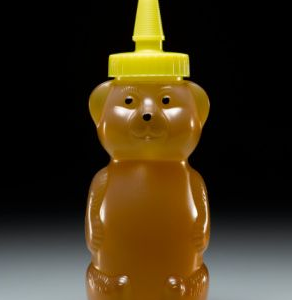 honey-bear