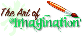 Art of Imagination Logo