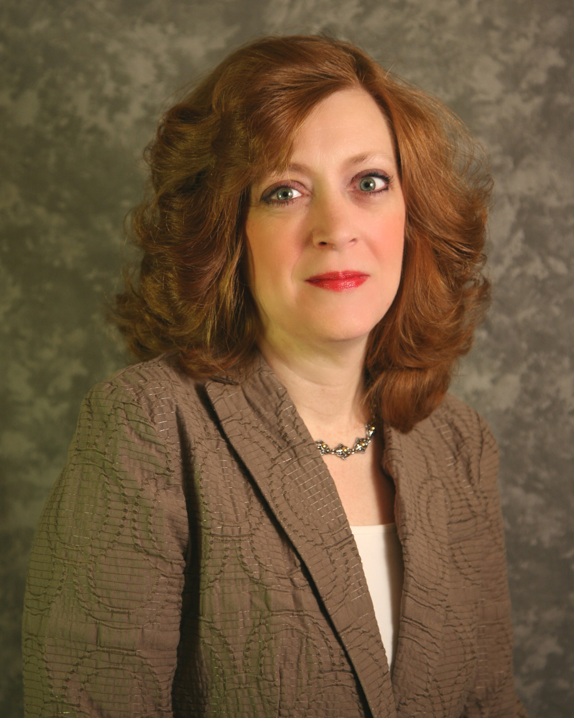 Laurie Ackermann, Executive Director