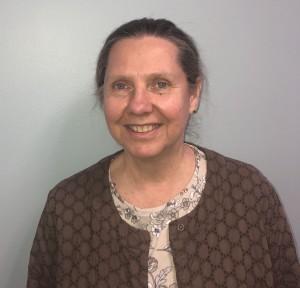Sue Wymore