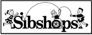 Sibshops logo with box